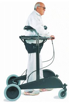 Ormesa Outdoor Dynamico Gait Trainer / Walker Size 5 Shared by Motorcycle Clothing - Two-Up Bikes Handicap Equipment, Adaptive Equipment, Wheelchair Accessories, Powered Wheelchair, Wheelchair Ramp, Stroke Recovery, Mobility Aids, Glass Candle Holders, Mobile Design