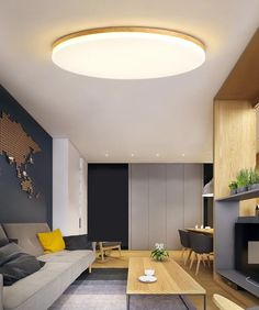 """Find out more information on """"cheap home decor dollar tree"""". Look at our site. Ceiling Light Design, Modern Ceiling, Room Lights, Ceiling Lights, Hallway Light Fixtures, Wooden Ceilings, Living Room Lighting, Closet Lighting, Hallway Lighting"""