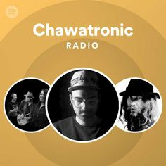 Chawatronic Radio | Spotify Playlist Diamond Dreams, Blue Dream, Spotify Playlist, If I Stay, Live For Yourself, Singer, Shit Happens, Music, Musica