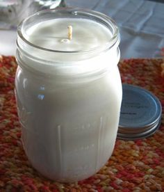 Red Apple Scent Candle in Large Country Jar by Soy Works Candle Co. by Soy Works Candle Co.. $39.38. Made with Earth-friendly soy wax. One (1) ~15 ounce Candle. Please note: All container candles will be dye free. Votives and tarts may contain dyes.. Burn time: up to 110 hours. Scent: Red Apple. Want a large candle but still keep the country look? Then this pint jar candle is for you. Available in all the same great fragrances as our other soy candles with a lon...
