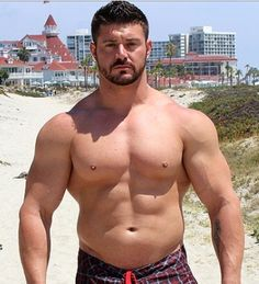 Muscle In Orlando