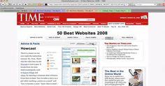PageZipper te ayuda a ver en una sola página web las listas que publican en varias