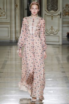 Luisa Beccaria Spring 2016 Ready-to-Wear Collection Photos - Vogue