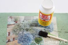 Creating Rustic Art: Mod Podge Photo Transfer Tutorial !!