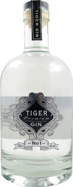 Shropshire Gin Co - Telford