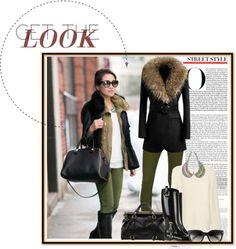 """Get the Look"" by elegancerules on Polyvore"