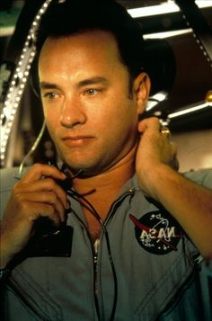 Tom Hanks in Apollo 13