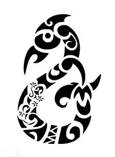The Maori (or Maori) tattoo is a part of the group of tribal tattoos . It's a kind of historical physique artwork that's invented by the Maori folks, native of New Zealand. Maori Tattoos, Types Of Tribal Tattoos, Tattoos Bein, Tribal Tattoos With Meaning, Hawaiianisches Tattoo, Marquesan Tattoos, Tattoo Motive, Samoan Tattoo, Tatoos