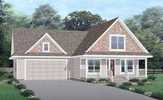 HousePlans.com 66-367