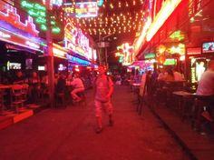 Soi Cowboy - Bangkok - Reviews of Soi Cowboy - TripAdvisor