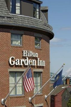 Hilton Garden Inn Portsmouth NH will be the first stop of the Portsmouth Cocktail Competition-check in here at 4 pm on Sunday June 1st