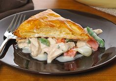 Our Boar'sHead pot pie recipe is made from scratch with the beans of summer porches, the herbs of farmhouse gardens, and the distinctly homemade inspiration of our EverRoast® Chicken Breast. #BoarsHeadSummer #BestSummerEver