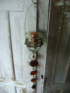 Cool idea for the insulators we've found