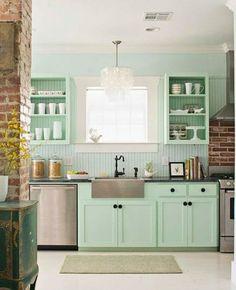 pistache kitchen