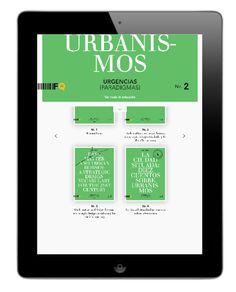 Urgencias - iPad app by Folch Studio , via Behance