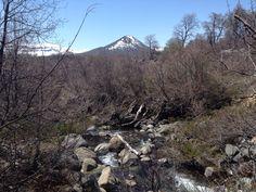 Altos de Licray Mount Rainier, Mountains, Nature, Travel, Santiago, Patagonia, Naturaleza, Viajes, Destinations
