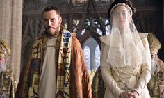 Macbeth - Publicity still of Marion Cotillard & Michael Fassbender. The image measures 5760 * 3840 pixels and was added on 28 August Macbeth 2015, Lady Macbeth, Michael Fassbender, Macbeth Characters, Barbie Movies, Marion Cotillard, Movie Costumes, Period Dramas, Historical Fiction