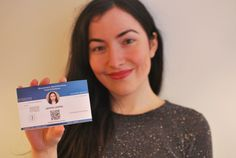 A New Form of ID Allows You to Be a Citizen of the World | VICE | United Kingdom