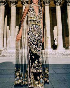 Cucculelli Shaheen | The Neo Classicists