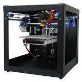 Geeetech Mini Me Creator Desktop Mk8 Extruder Assembled 3d Printer Prusa Mendel