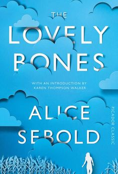 The Lovely Bones by Alice Sebold (Eiko Ojala) nice cover Best Book Covers, Beautiful Book Covers, Book Cover Art, Book Design, Web Design, Graphic Design, Best Book Cover Design, Layout Design, Print Design