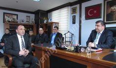 """ERCAN. """"MHP'NİN YENİDEN SİYASETE YÖN VERMESİNİ ARZU EDİYORUZ!.."""""""