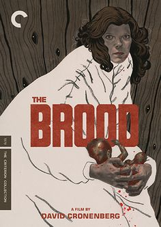 The Brood (1979) - The Criterion Collection