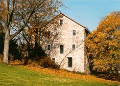 Headquarters Farm Mill / Opdycke Mill