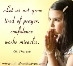 RT@dollsfromheaven Let us not grow tired of prayer: confidence works miracles our project https://www.indiegogo.com/projects/dolls-from-heaven/x/11431693#/story… …