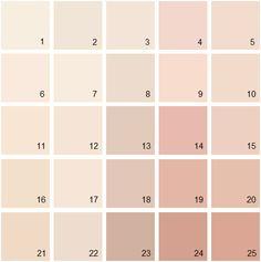 Kids room paint colors benjamin moore yellow Ideas for 2019 Peach Paint Colors, Paint Colors For Home, House Colors, Paint Color Palettes, Colour Pallete, Benjamin Moore Yellow, Wie Zeichnet Man Manga, Kids Room Paint, Pink Palette