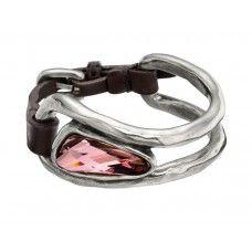 """""""Mola"""" bracelet by Uno de 50"""