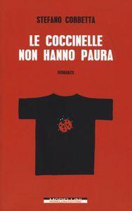 scaricare ebook LE COCCINELLE NON HANNO PAURA .pdf.epub.mobi gratis italiano