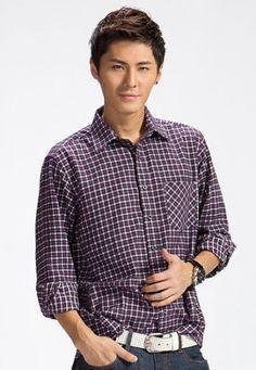 Check Shirt C11 | www.changingrm.com/men-with-charm/200-check-shirt-c11.html