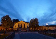 Museo Archeologico Nazionale di Fratta Polesine. MEMORIAE CONDIVISE per la Notte dei Musei 2013 #ndm13 #nottedeimusei