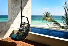 Coral Tulum hotel Overview - Tulum - Quintana Roo - Mexico - Smith hotels
