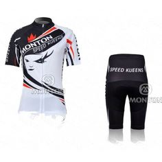 Cycling Jerseys Cycling Jerseys Cycling Jerseys 2012 New Short Suit-Speed Kueens