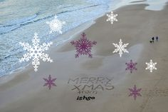 Merry Xmas from all at ishga - have a relaxing festive period :-) Merry Xmas, Beaches, Festive, Period, Tableware, Dinnerware, Sands, Tablewares, Dishes