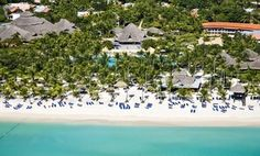 Groupon - 5-Night Dominican Vacation with Hotel and Airfare from Travel by Jen; Price/Person Based on Double Occupancy in Dominican Republic. Groupon deal price: $829
