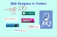 Web designers in Yonkers, NY - http://jbq.net/web-designers-yonkers-ny/