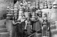 Pentolai Pabillonis | Storia Ceramiche | Terracotta, Argilla | Mondo Sardegna