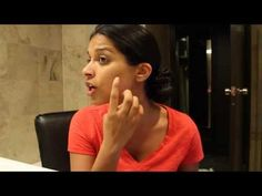 Inner Beauty Make Up Tutorial - IISuperWomanII - This made me smile and not because it was funny. A must see, if you want!
