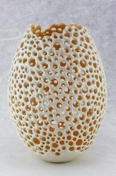 porcelain cone 68 3/4 x 6 1/2