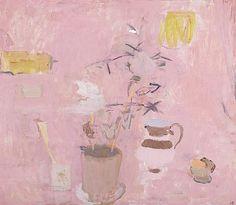 bofransson:  Mary Potter (British, 1900-1981) Still Life, 1968