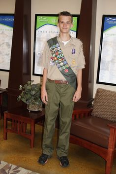 THANKS in advance to Bostyn Barron, who has selected Northwest Arkansas Children's Shelter for a project in pursuit of the Eagle Scout designation. Bostyn is mounting a luggage drive for our kids. Luggage is a continual need because the children leave with a six-weeks' supply of clothing and personal items. We can't wait to see what Bostyn brings us.