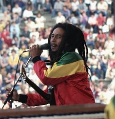bob marley rock and roll hall of fame | Bob Marley - Remembering A Legend