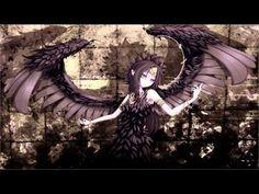Nightcore  ,,, angels in dequise