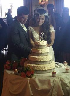 Fall Wedding at Mansion at Timber Point in Great River, Long Island NY