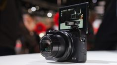 Look around the Photokina show floor this week and you'll find a deluge of attractively designed and extremely compact cameras that nevertheless have the power to deliver great image quality....