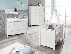 Popular Babyzimmer Julia von MYBABY