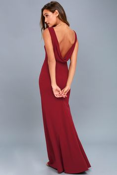 3da085e720487 35 Best Backless Maxi Dresses images in 2019 | Casual wear, Neckline ...